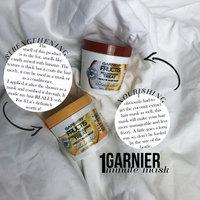 Garnier Fructis Strengthening Treat 1 Minute Hair Mask + Banana Extract uploaded by Ashly V.