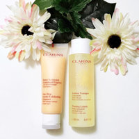 Clarins One Step Gentle Exfoliating Cleanser uploaded by Janiette leidy H.