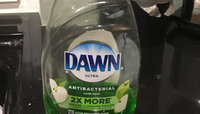 Dawn Ultra Antibacterial Dishwashing Liquid Apple Blossom uploaded by Jamie S.