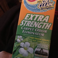 ARM & HAMMER™  Extra Strength Carpet & Room Odor Eliminator uploaded by Ashlee N.