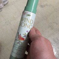 Prince Matchabelli Prince Matchableli Wind Song Gentle Deodorant Body Spray uploaded by Ashlee N.