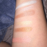 NYX Professional Makeup Born To Glow Highlighting Palette uploaded by Lindsey T.
