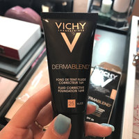 Vichy Dermablend Fluid Corrective Foundation Nude 25 uploaded by Enxhi X.