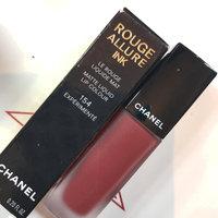 CHANEL Rouge Allure Ink Matte Liquid Lip Colour uploaded by Enxhi X.