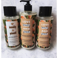 Love Beauty and Planet Shea Butter and Sandalwood Majestic Moisture Body Wash uploaded by riya m.