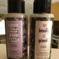 Love Beauty And Planet Smooth and Serene Argan Oil & Lavender Conditioner uploaded by riya m.