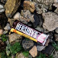 Hershey's Milk Chocolate Bar With Almonds uploaded by MiMi&LOVE Ⓜ.