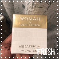 Ralph Lauren Woman Eau de Parfum uploaded by Jennifer M.