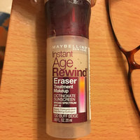 Maybelline Instant Age Rewind® Eraser Treatment Makeup uploaded by Joanna L.
