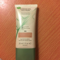 COVERGIRL Natureluxe Foundation uploaded by Joanna L.
