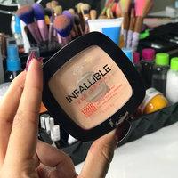 L'Oréal Paris Infallible® Pro-Matte Powder uploaded by Nayli A.