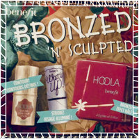 Benefit Cosmetics Bronzed 'N' Sculpted Contour Kit uploaded by Laura L.