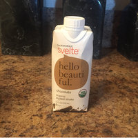 CalNaturale Svelte Organic Protein Shake Chocolate uploaded by Kristy G.