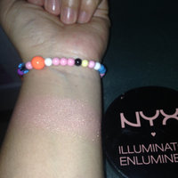 NYX Illuminator uploaded by carolina o.