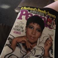 People Magazine uploaded by Ashlee N.