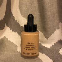 Giorgio Armani Maestro Fusion Makeup Octinoxate Sunscreen SPF 15 uploaded by Cortney C.