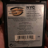 NYC New York Color IndividualEyes Custom Compact uploaded by Greih W.