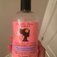 Camille Rose Pear Conditioner - 12 oz uploaded by Karimah P.