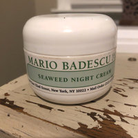 Mario Badescu Seaweed Night Cream uploaded by Cheyenne G.
