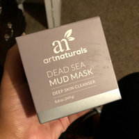 artnaturals® Dead Sea Mud Mask for Face, Body & Hair uploaded by Greih W.