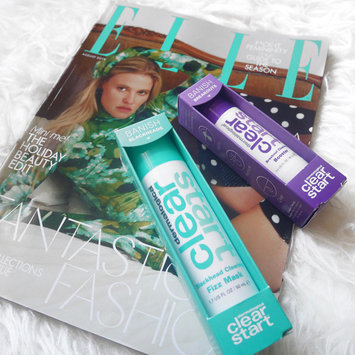 Photo of Dermalogica Clear Start Blackhead Clearing Fizz Mask uploaded by Sophie M.