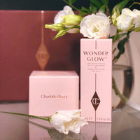 Charlotte Tilbury Wonderglow Instant Soft-Focus Beauty Flash Primer uploaded by Katya T.