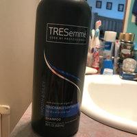TRESemmé Smooth & Silky Shampoo uploaded by April S.