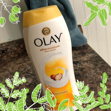 Photo of Olay Ultra Moisture Shea Butter Body Wash uploaded by Dana B.