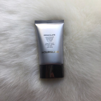Photo of Hourglass Immaculate Liquid Powder Foundation uploaded by Gina C.