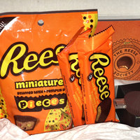 Reese's Peanut Butter Cups Miniatures uploaded by heymeow ♔.