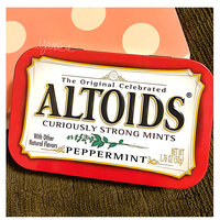 Altoids Curiously Strong Peppermint Mints uploaded by Yana S.