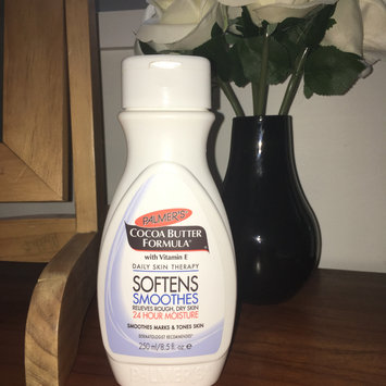 Photo of Palmer's Cocoa Butter Formula 24 Hour Moisture uploaded by MADDI F.