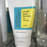 COSRX Low pH Good Morning Gel Cleanser uploaded by Maria T.
