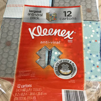 Kimberly-clark KIM28075CT - Kleenex Anti-Viral Facial Tissue uploaded by Stacy S.