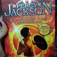The Battle of the Labyrinth (Percy Jackson and the Olympians, Book 4) uploaded by Madeleine R.