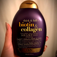 OGX® Biotin & Collagen Shampoo uploaded by Michal S.
