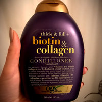 OGX® Biotin & Collagen Conditioner uploaded by Michal S.