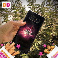Samsung Galaxy Note8 - Midnight Black uploaded by D O.