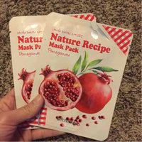 Secret Key Nature Recipe Mask Pack 1pc Pomegranate uploaded by Abigail F.