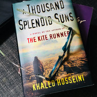 A Thousand Splendid Suns uploaded by Serena M.