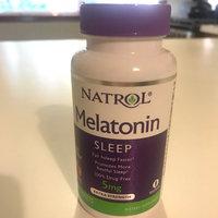 Natrol Melatonin Fast Dissolve uploaded by Tong O.