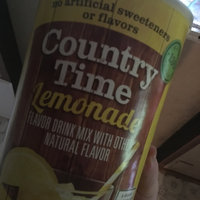 COUNTRY TIME Lemonade Sugar Sweetened Powdered Soft Drink Cannister uploaded by Ashlee N.