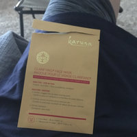Karuna Clarifying+ Face Mask 1 x 0.95 oz uploaded by Ella P.