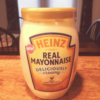 Heinz® Real Mayonnaise uploaded by Colleen L.