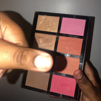 Profusion Cosmetics Trendsetter Blush & Bronzer Multi-Colored uploaded by Elizabeth B.