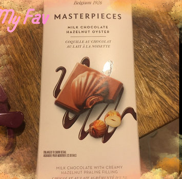 Photo of Godiva Milk Chocolate Salted Toffee Caramels uploaded by Maria R.