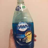 Dawn Ultra Concentrated Dish Liquid Original uploaded by Nicole Z.