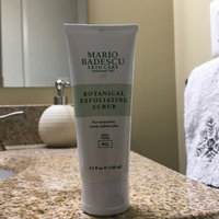Mario Badescu Botanical Exfoliating Scrub uploaded by Laís M.