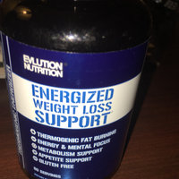 Evlution Nutrition Trans4orm Thermogenic Energizing Fat Burner Supplement uploaded by Laís M.