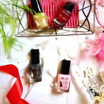 Photo of Miss Cop Pop Nails Rouge Two Collection Nail Polish 12 ml, Rouge Fatal uploaded by Beauty D.